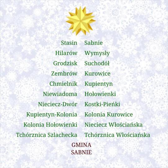 kartka-GminaSabnie