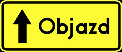 objazd